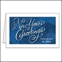'Across the Miles' is one of thousands of American Greetings cards you can personalize, share, and send to your friends and family.