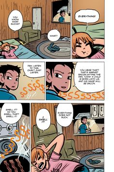 Scott Pilgrim (2004) 3 Page 57