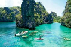 The Cool Hunter - Welcome. El Nido Palawan Island, #philiphines
