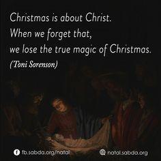 #Christmas #about #Christ #Toni_Sorenson #Natal