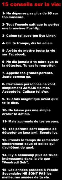 ConneriesQc | Rien de sérieux Love Quotes, Funny Quotes, Positive Attitude, True Stories, Sentences, Affirmations, Real Life, Haha, Wisdom