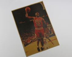 Cheap painting sculpture, Buy Quality core i7 directly from China core pad Suppliers: Michael Jordan old poster retro nostalgic canvas wall art painting pictures for living room bedroom  Bar CafeUS $ 2.50/p