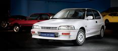 Best classic cars and more! Initial D, Toyota Corolla, Ae86, Japan Motors, Best Classic Cars, Daihatsu, Automobile, Europe, World
