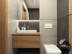 Jasne i przytulne mieszkanie w nowoczesnym stylu - Projektowanie wnętrz Kraków