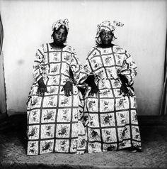 Malick Sidibé's photographs capture Mali shaking free of its colonial past.   http://www.guardian.co.uk/artanddesign/2010/feb/27/malick-sidibe-mali-photographs-interview