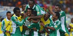 2018 World Cup qualifiers: Nigeria may face Cameroon, Ghana in next round|dsmedia24