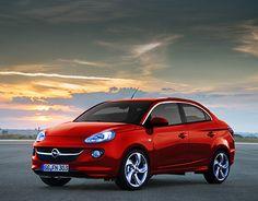 "Check out new work on my @Behance portfolio: ""Opel Adam sedan"" http://be.net/gallery/46552183/Opel-Adam-sedan"