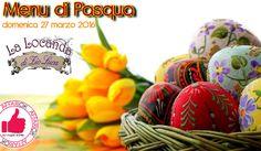 Menù Di Pasqua Da La Locanda Di Zio Luca http://affariok.blogspot.it/2016/03/menu-di-pasqua-da-la-locanda-di-zio-luca.html