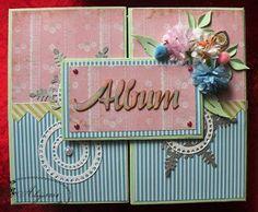 Alicja w krainie papieru: 785. Album dla rodzeństwa