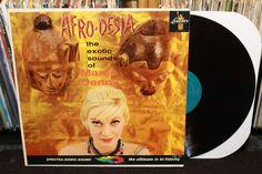 Martin Denny Afro-Desia vinyl original press - Google Search
