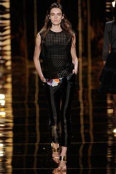 Cynthia Rowley Spring 2012 Ready-to-Wear