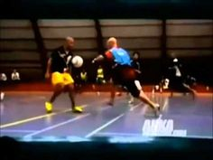 The Most amazing street soccer !!!!.