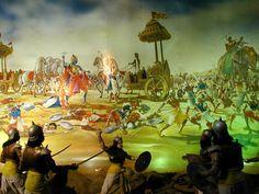 Mahabharat Wallpapers