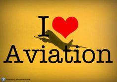 I Love Aviation