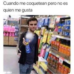 No tengo vida kok kok solo veo memes kok kok me quiero morir kok kok. Sara Anderson, Spanish Memes, Kid Memes, Best Memes, Funny Images, I Laughed, Laughter, Funny Jokes, Haha