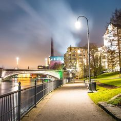Before the snow surprised us again yesterday ️ Have you noticed that something is missing on the bridge? #Tampere #VisitTampere #Finland #Finland100 #November Laura Vanzo - Visit Tampere (@VisitTampere) | Twitter