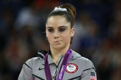 McKayla Maroney is All Grown Up!
