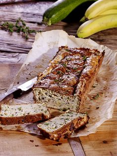 courgettebrood