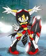 honey the cat sonic riders Honey The Cat, Sonic The Hedgehog, Friends, Cats, Anime, Amigos, Gatos, Cartoon Movies, Anime Music