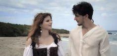 Vieni con me, il testo e il video del nuovo singolo di Chiara Galiazzo