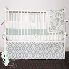 Baby bedding sets by Baby Bump Bedding and Decor 2 Ur Door. Shop our brand new baby crib bedding sets for the top nursery trends. Baby Boy Bedding Sets, Baby Girl Crib Bedding, Custom Baby Bedding, Baby Crib Bedding Sets, Crib Sets, Designer Baby Blankets, Bed Design, Cribs