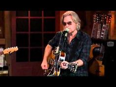 Rob Thomas & Daryl Hall - Heard it thru the grapevine