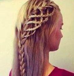 Peinados bonitos Paso a paso DIY
