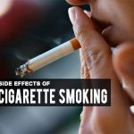 10 Dangerous Side Effects of Smoking Cigarettes You Should Know