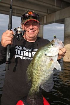 Exclusive Guide: Catch More Crappie Than Ever This Year - adventureideaz.com