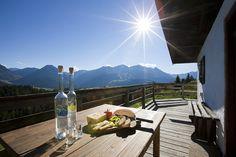 Urlaub in Hochfilzen im Hotel Warmingerhof