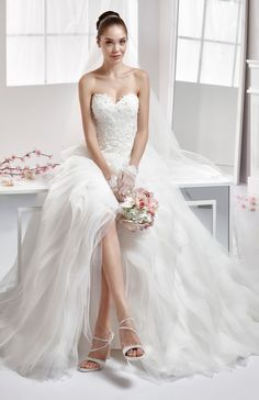 wedding  weddingdress  2016  collection  bride  bridal  brides  fashion. Abiti  Da SposaAbiti ... d536820a6d1