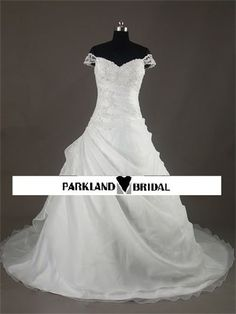 Parkland Bridal - Harper PB1165