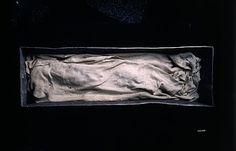 History in the News: Eadgyth: the oldest remains of an English princess