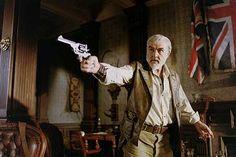 league of extraordinary gentlemen movie | Film Review: The League of Extraordinary Gentlemen (2003)