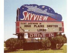 Skyview Drive-In Belleville IL