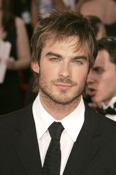 Image of Ian Somerhalder