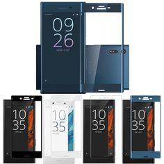 3D Curved glas skärmskydd Sony Xperia XZ Sony Xperia XZ F8331 Heltäckande displayskyddi härdat glas till Sony Xperia XZ,täcker hela skärmen inklusive de svagt böjda kanterna. Skyddar väldigt bra mot repor, sprickor samt andra skador. Skärmskyddet är endast ca 0.26mm tjockt vilket innebär att du knappt märker att skyddet är monterat. Sony, Lockers, Locker Storage, Decor, Corning Glass, Decoration, Locker, Decorating, Closet