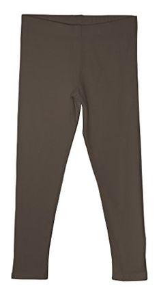 Popular Big Girl's Cotton Ankle Length Leggings - Brown - 12 Popular http://www.amazon.com/dp/B0108ZXK44/ref=cm_sw_r_pi_dp_9HDLwb03QGYB1