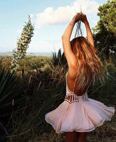 Look Your Best With This Fashion Advice – Top Clothes Boutique Vogue Fashion, Boho Fashion, Women's Fashion, Ladies Fashion, Fashion Outfits, Summer Outfits, Cute Outfits, Cutout Dress, Dress Me Up