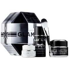 GLAMGLOW Giftsexy Ultimate Anti-Aging Set from Sephora. Saved to beauty. Shop more products from Sephora on Wanelo.