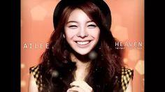Ailee Heaven - YouTube