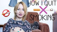 Weekly rant: How I quit smoking