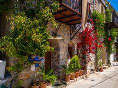 Greek Village by pmoromalos on 500px