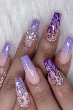 Neon Nail Designs That Are Perfect for Summer you have to try - Abby FASHION STYLE