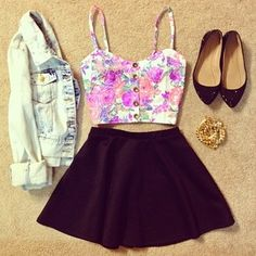Clothes for teens girls, summer outfits for teen girls casual, cute outfits for teens Outfits Teenager Mädchen, Cute Teen Outfits, Casual Outfits, Cute Clothes For Teens, Cute Outfits For School For Teens, Casual Dresses, Really Cute Outfits, Casual Clothes, Summer Clothes