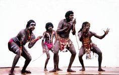 CULTURE - Aborigènes d'Australie — Wikipédia