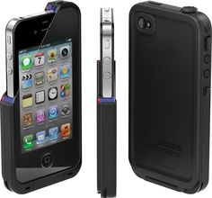 iCoverLover - LifeProof iPhone 4/4S Case, $77.95 (http://www.icoverlover.com.au/lifeproof-iphone-4-4s-case/)