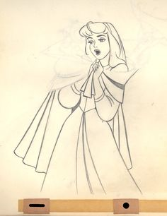 """""""Sleeping Beauty"""" 