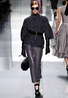 Christian Dior Fall 2012 RTW - Review - Collections - Vogue