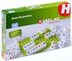 Hubelino - Bunte Buchstaben - 70 Teile - ab 4 Jahren Hubelino http://www.amazon.de/dp/B0039UWDWG/ref=cm_sw_r_pi_dp_1J8kvb1HBHQFB
